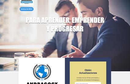 Universidad Andragogica