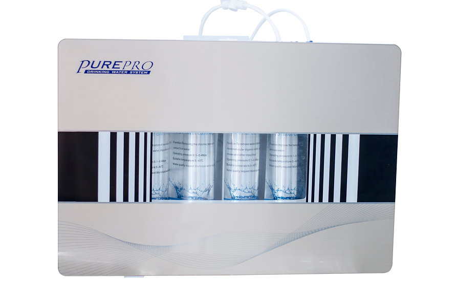 Filtro de agua Ultrafiltración