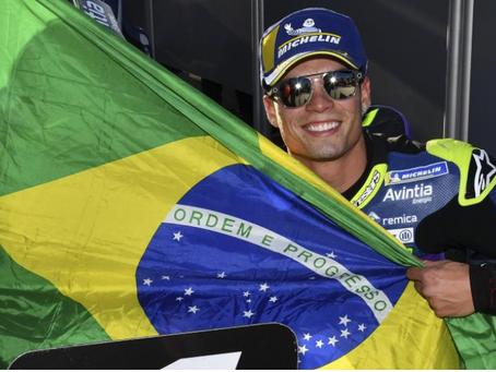 """MotoGP Valência - Moto""""E""""ricconquista a Espanha"""