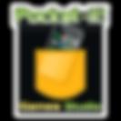 Pocket-it! bw logo