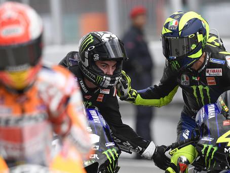 MotoGP Malásia - Vitória do espanhol Maverick Viñales