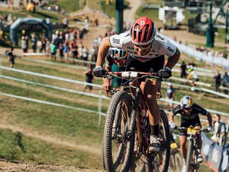 World Cup MTB XC - Nino Schurter Das Beste vom Mountainbike 2019
