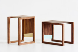 Sku Side Tables/Stools