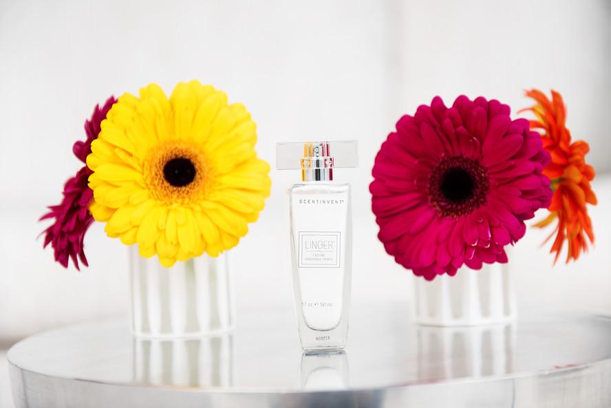 Linger® Fragrance Primer