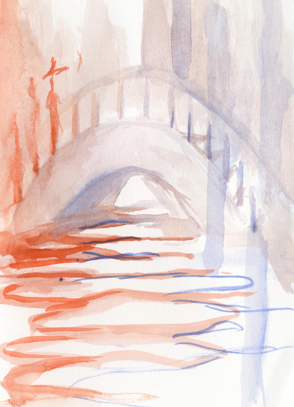 Venetian Daydreams