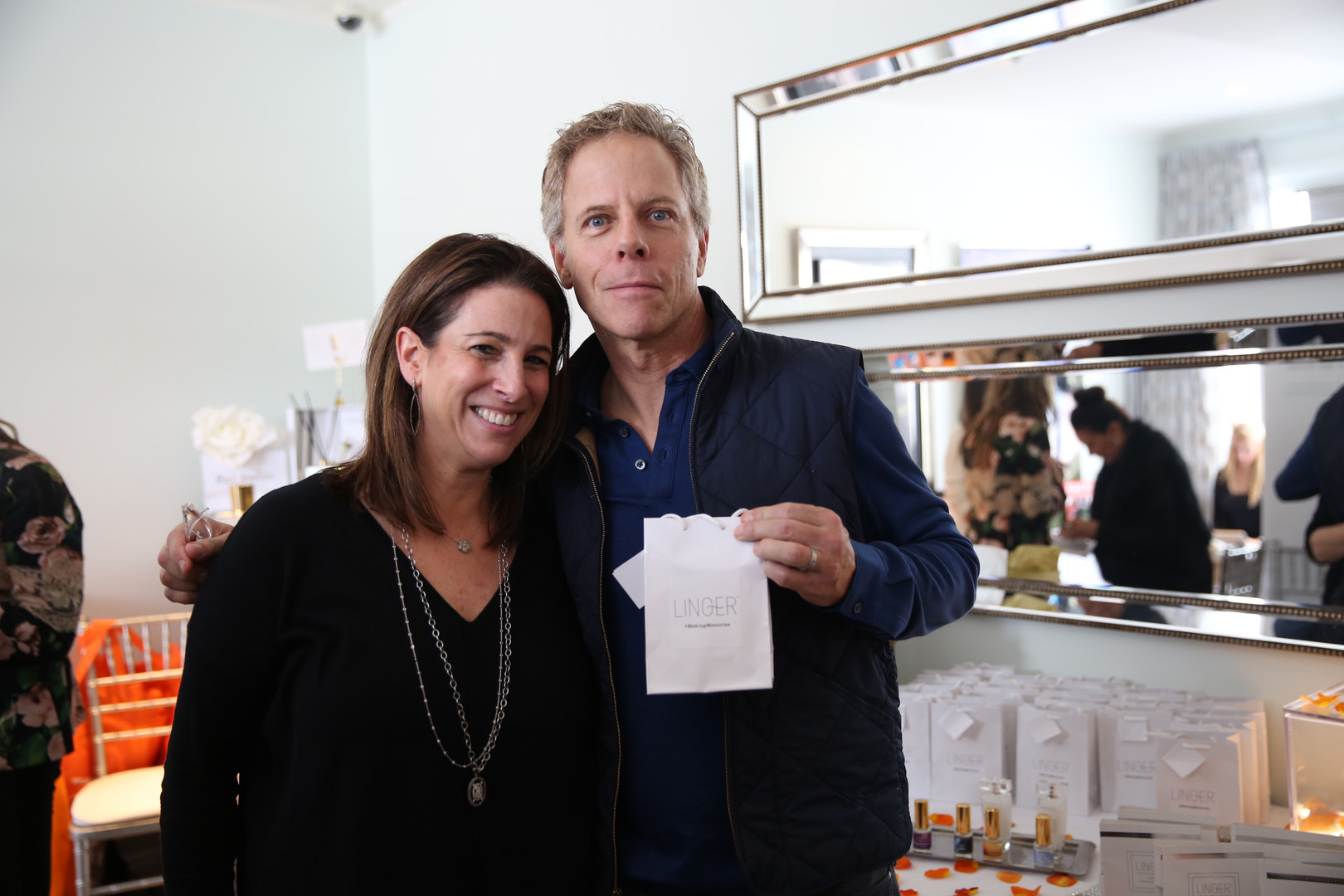 DPA Golden Globes Gift Suite