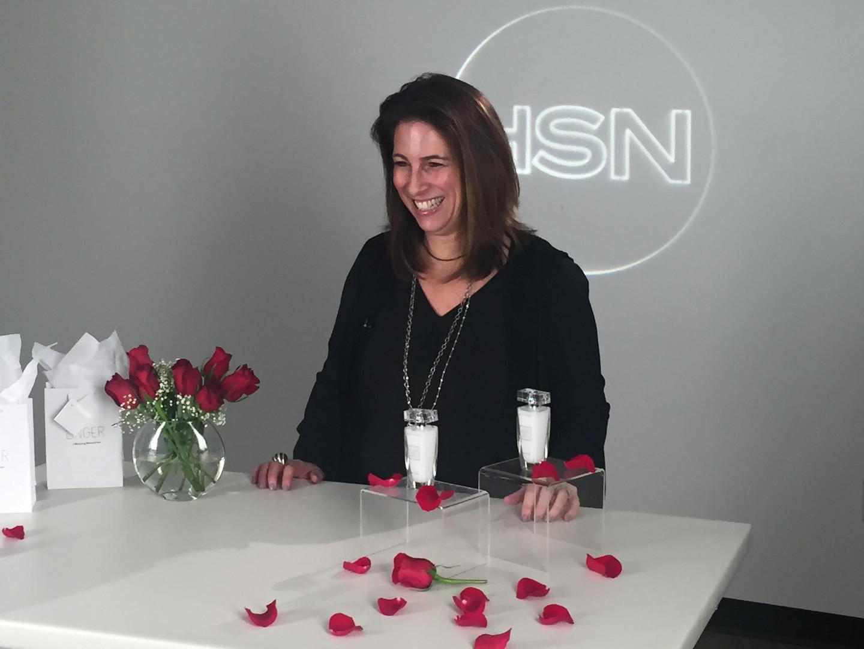 HSN Filming
