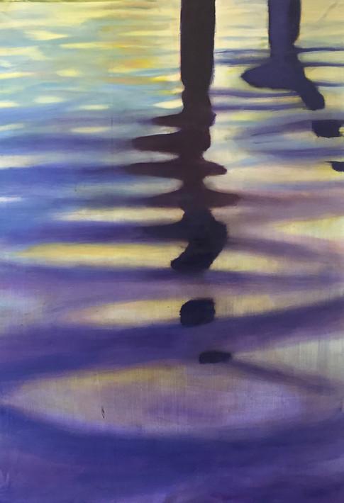 Violet Lagoon