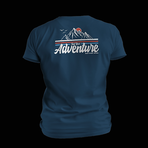 Adaptive Adventure