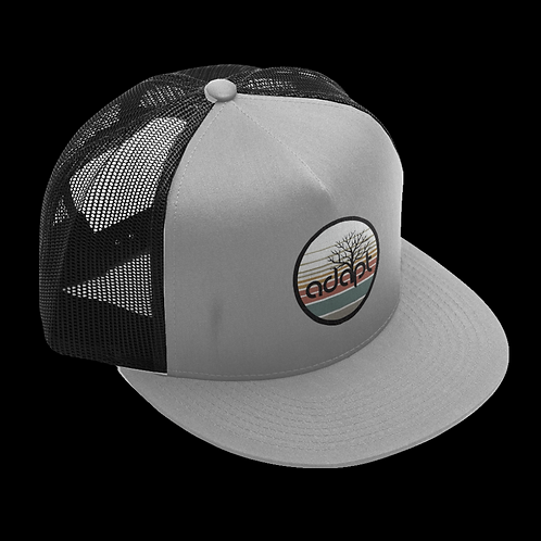 Adapt Tree Hat - Snapback