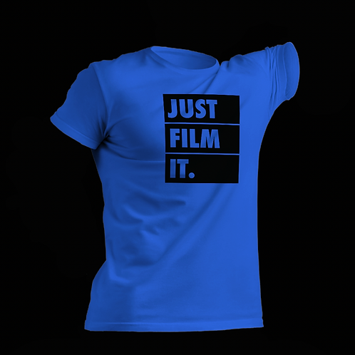 Just Film It - Royal