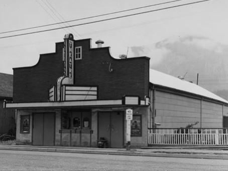 Yup, Squamish wants a cinema