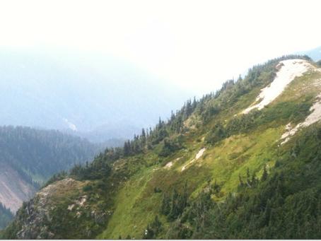 Garibaldi Provincial Park Proposal