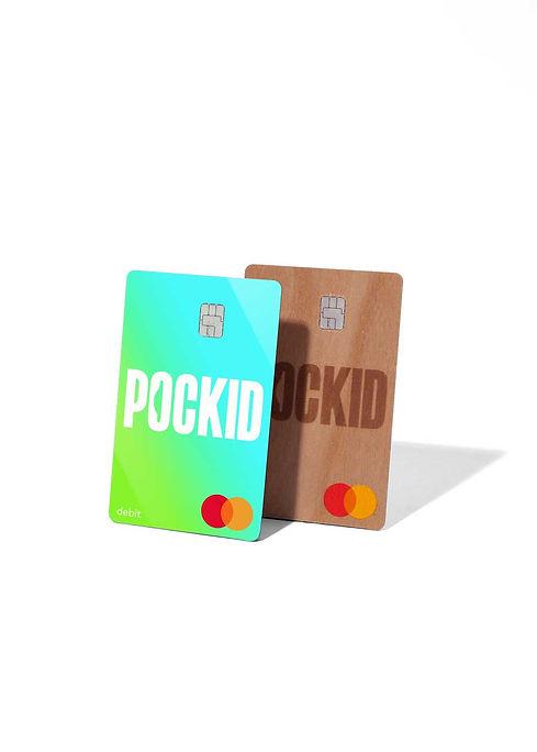 pockid-2-karten-hintereinander-freistell