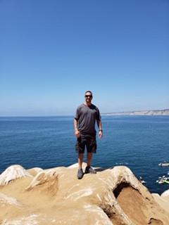 Joe in San Diego