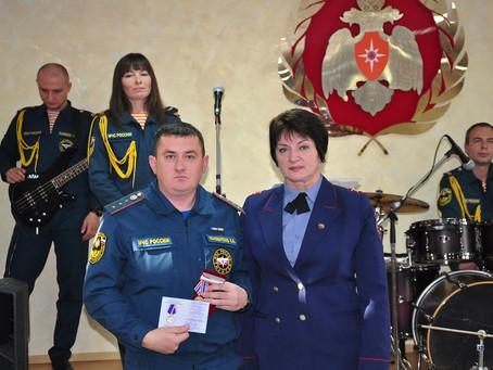 Ставрополье отметило День Спасателя Российской Федерации.