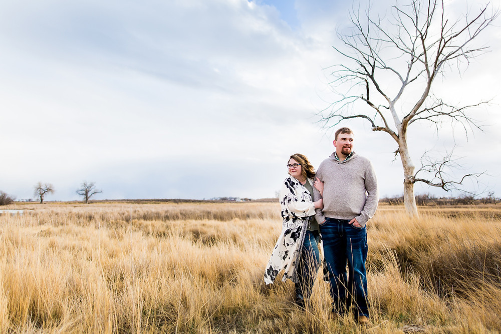 Colorado-Country-Ranch-Engagement-Winter