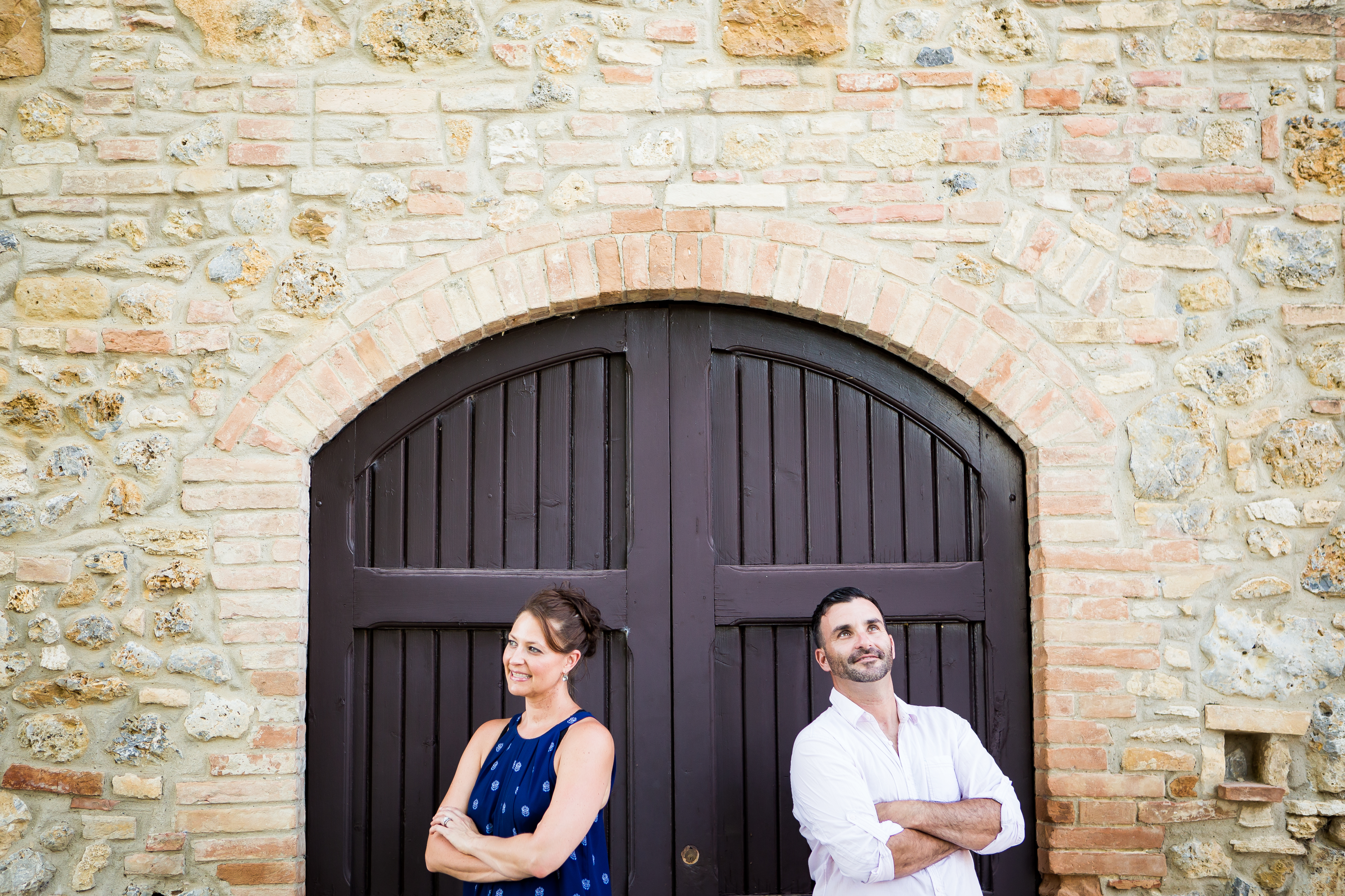Italy Engagement Photos