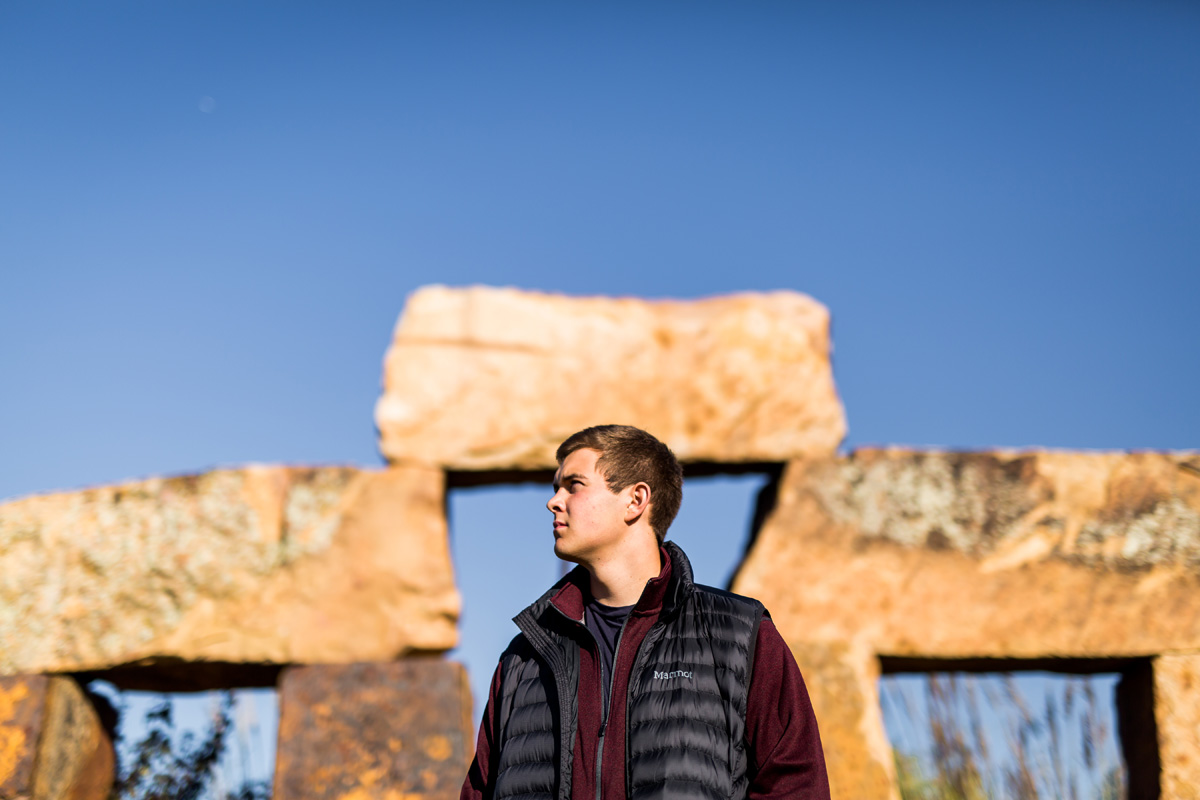 Ft Collins Senior Photography