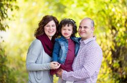 Estes Park Family Photographer
