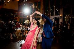 Indian Wedding in Vail Colorado