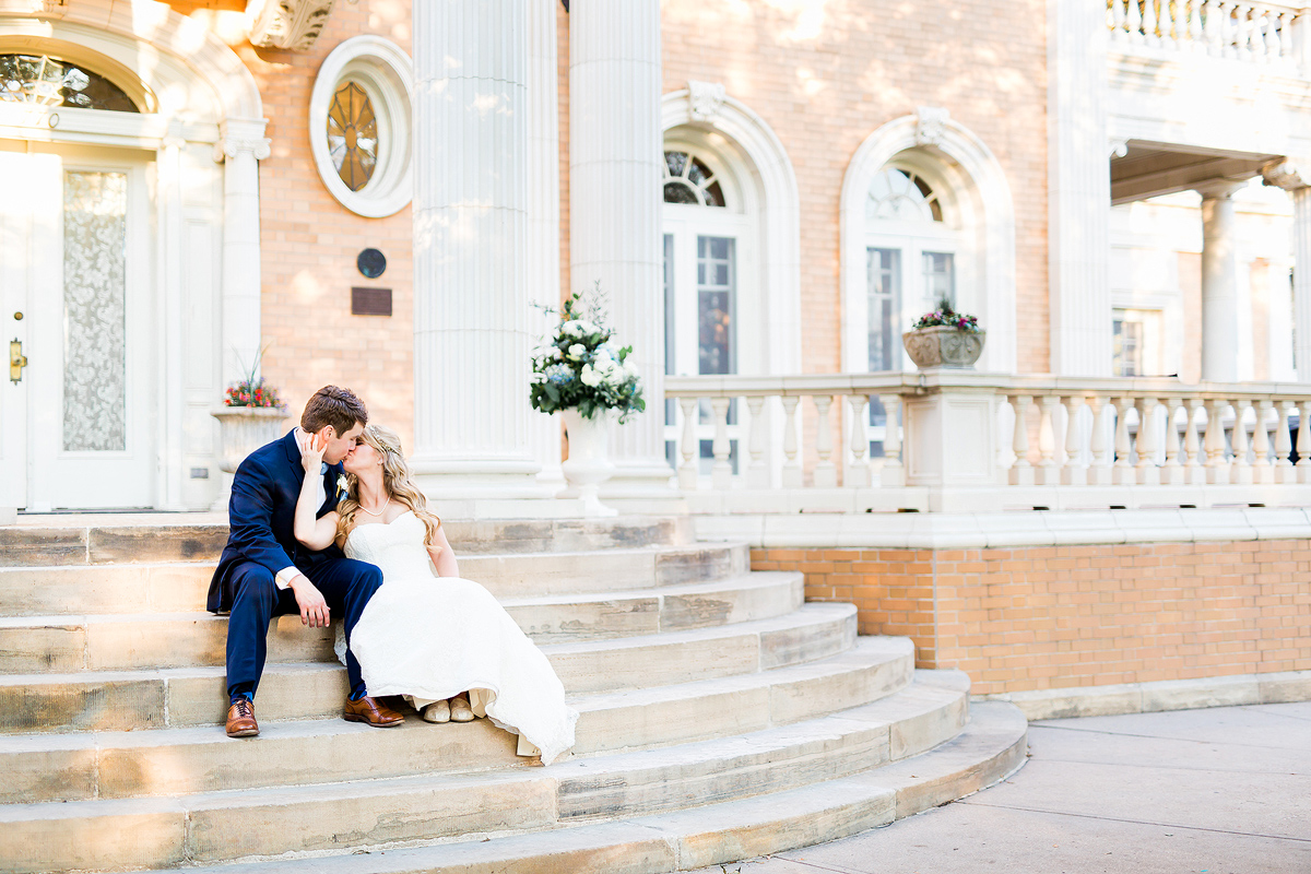Denver Wedding Photographer