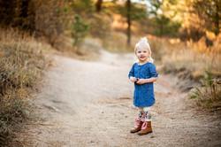 Colorado Springs Family Photos