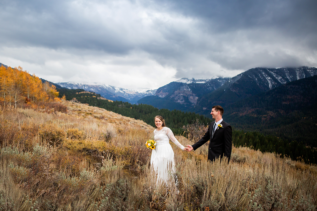 Wyoming-Wedding-Photography