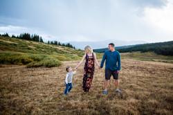 Vail Family Photography