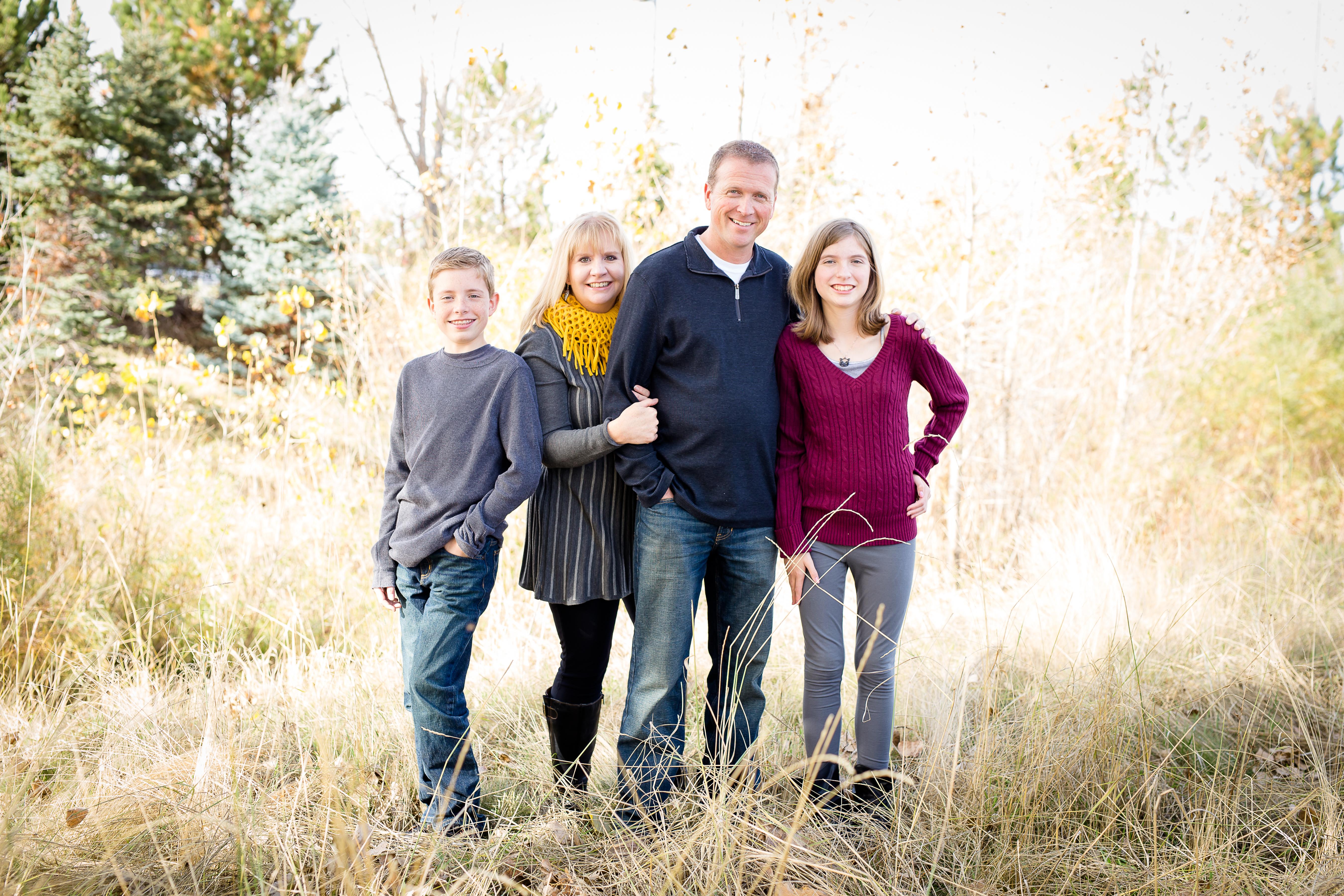 Loveland Family Photography