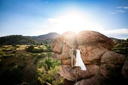 Colorado Mountain Wedding Photos