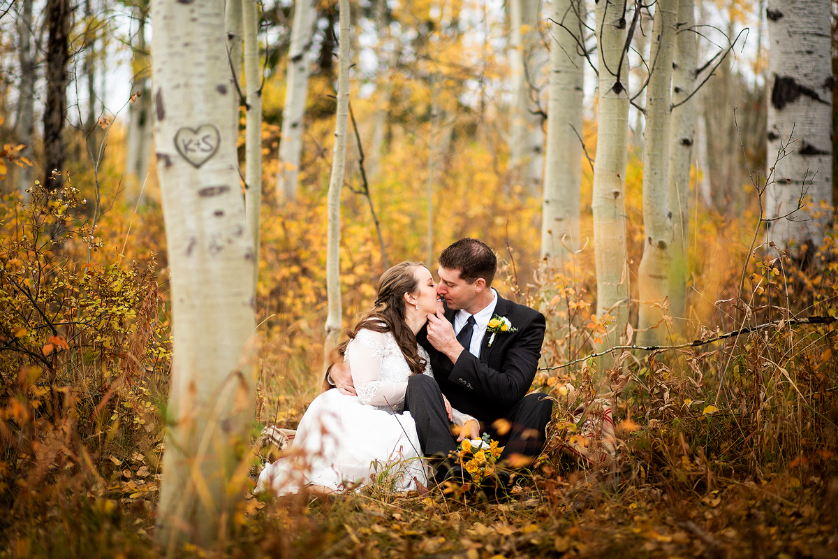 Jackson Hole Wedding Photographer