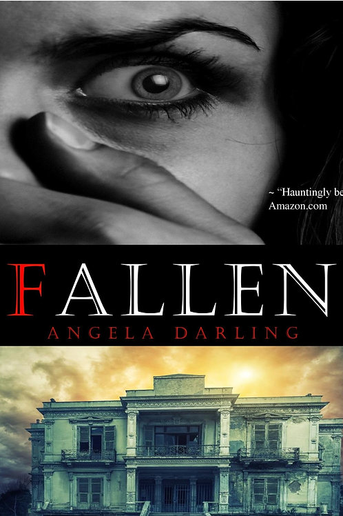 Fallen - Author Signed Copy