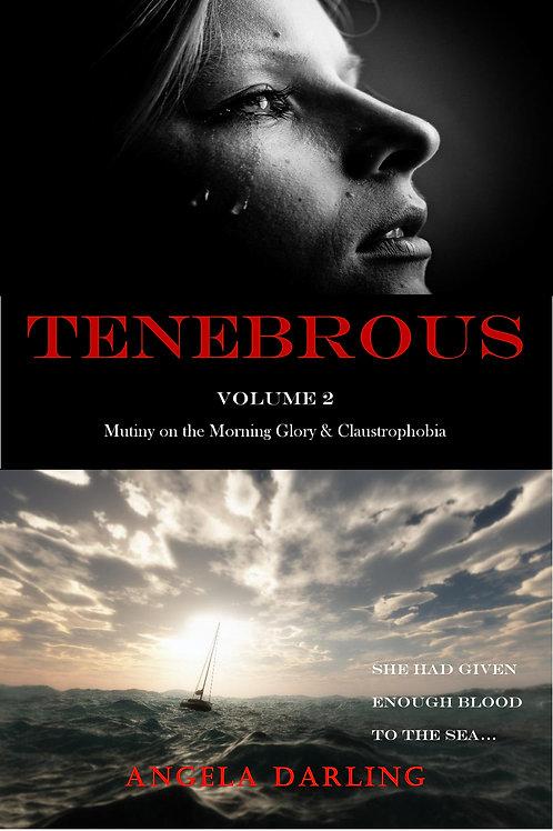 Tenebrous: Volume 2 - Author Signed Copy