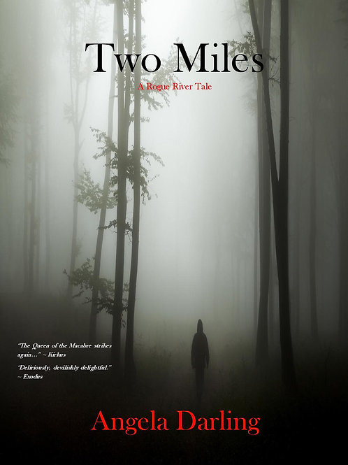 Two Miles - Author Signed Copy