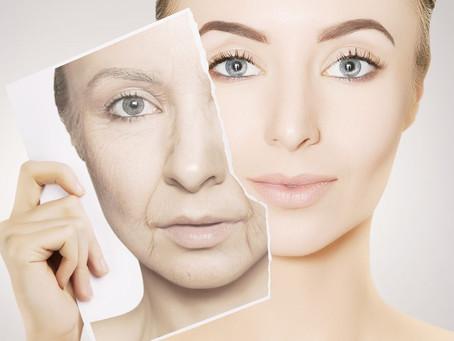 Anti-age терапия против фотостарения