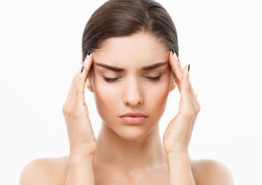 Стресс и его влияние на кожу