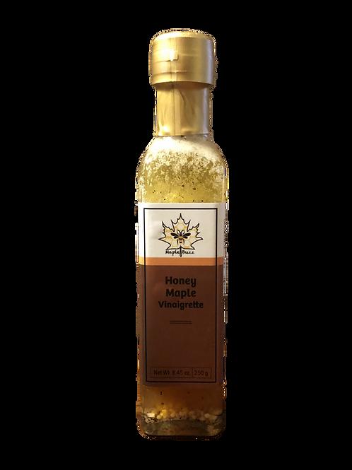 Honey Maple Vinaigrette