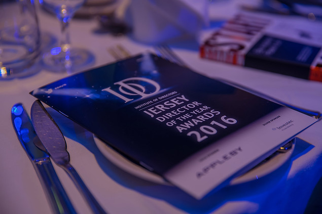 IOD awards