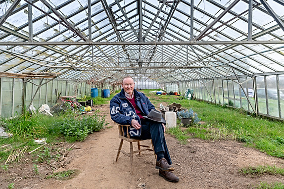 Environmentalist asks what are the future of Green houses