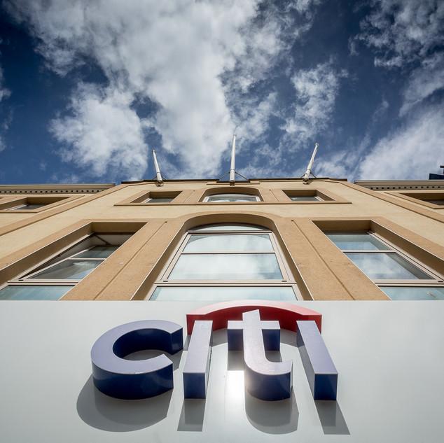 CITI building