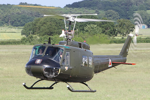 Historic Helicopters