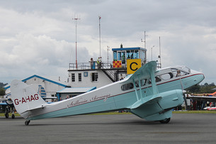 Twin Engine Biplanes