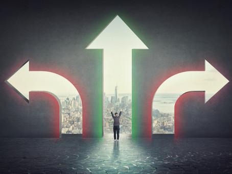Três caminhos para melhorar a performance dos líderes de marketing