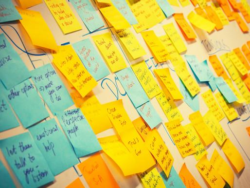 Roteiros para refletir sobre o marketing e a publicidade de cada marca e empresa