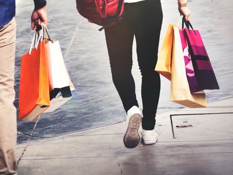 Pesquisa aponta que decisões de compra são influenciadas pelos valores propagados pelas marcas