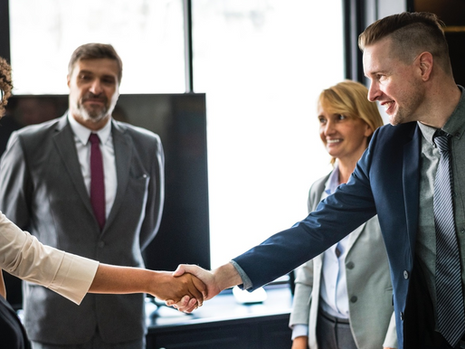 4 Ways to Maximize Your Organization's Candidate Experience
