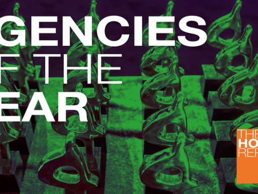 Agencies of the Year