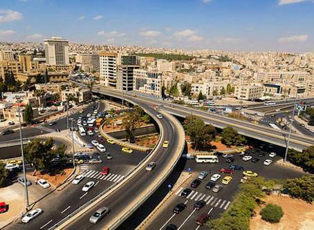 Predstavitev razvojnih projektov v Jordaniji in Libanonu