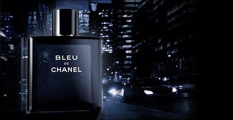 An Icon Reborn Bleu De Chanel Parfum Sang Blue Or Lev Ari